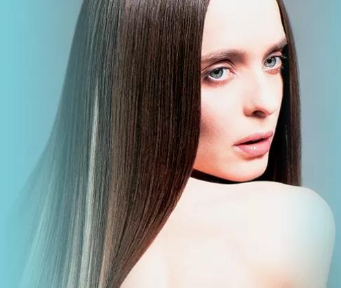 laminacja włosów