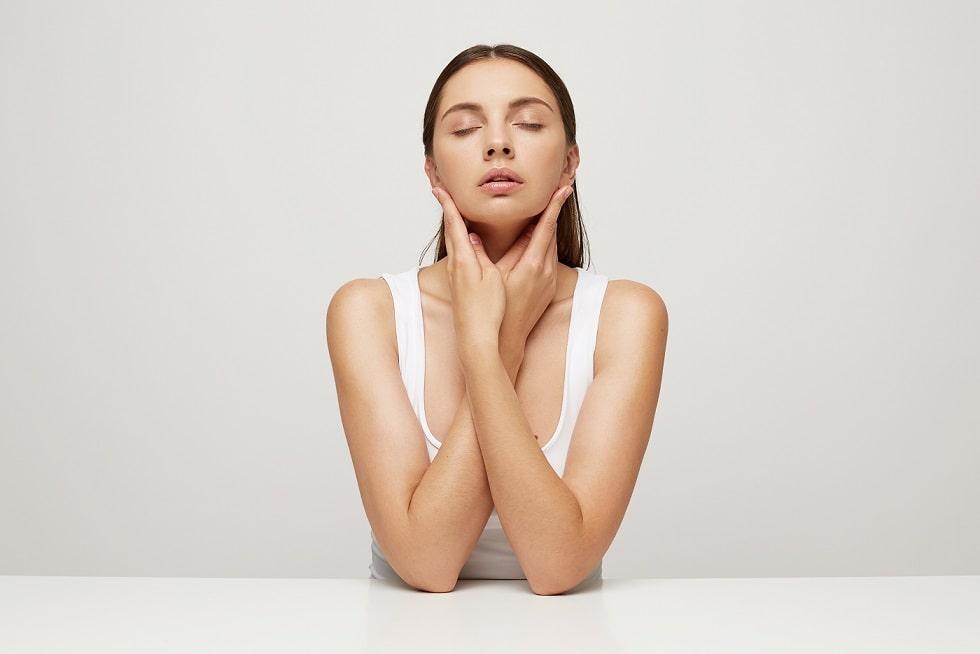 metody oczyszczania twarzy